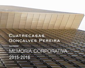 Cuatrecasas publica su memoria corporativa con un reporte más avanzado y centrado en el valor
