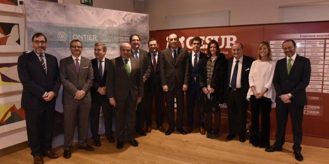 """Cesur y Ontier organizan en Sevilla el seminario """"La Responsabilidad Penal de la Empresa"""""""