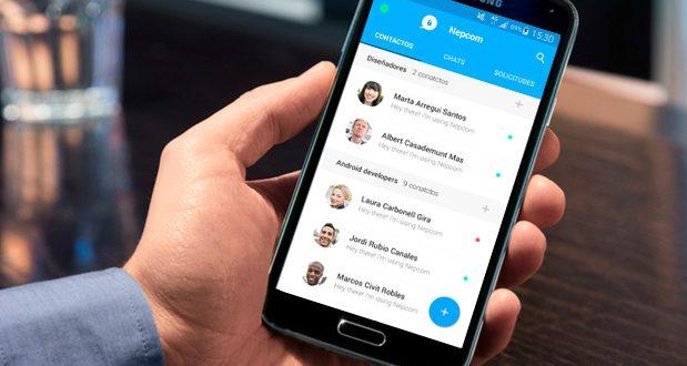 Marimón Abogados incorpora a su gestión una aplicación de mensajería instantánea segura para la comunicación con colaboradores y clientes