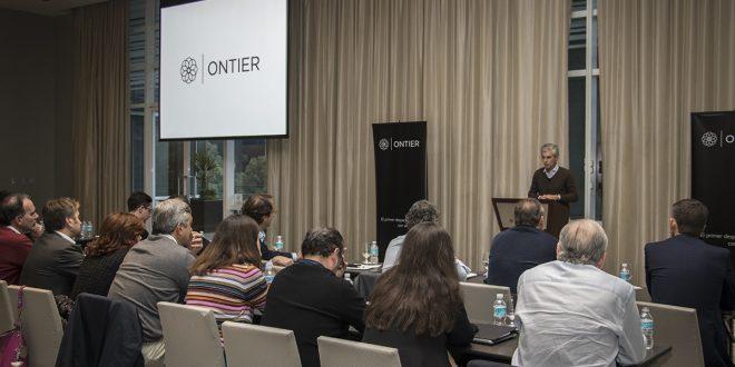 Ontier aterriza en Italia con dos oficinas en Roma y Milán