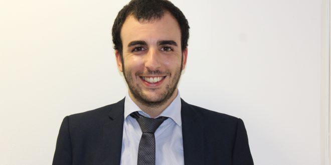 El Bufete Escura incorpora a Oriol Amigó para reforzar su departamento económico fiscal
