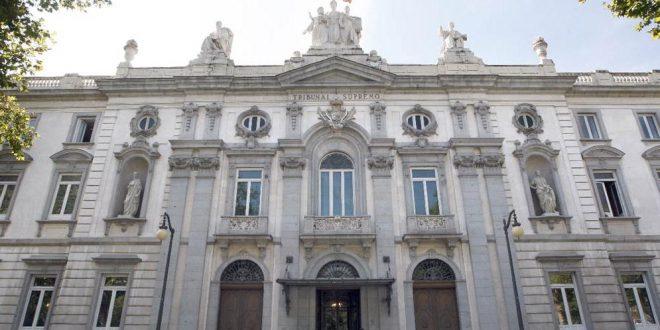 El Tribunal Supremo avala la renovación de las Comisiones legales del CGPJ en 2015