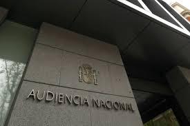 La Audiencia Nacional rechaza la aplicación de la justicia universal para investigar en Argentina los crímenes de ETA