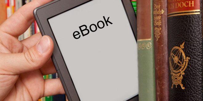 Se puede asimilar el préstamo del libro electrónico al del libro tradicional