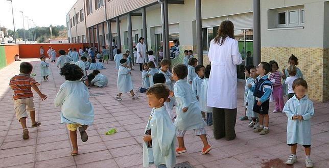 La Audiencia de Baleares condena a un colegio de Palma por no vigilar el patio durante una agresión entre alumnos