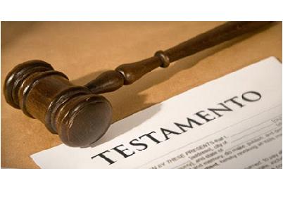 Se admite a la pareja de hecho del heredero como testigo en el otorgamiento de testamento