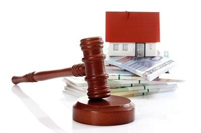 El procedimiento de ejecución hipotecaria