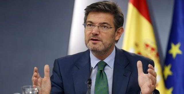 Catalá revisará el sistema de elección de vocales del CGPJ para fortalecer la independencia judicial