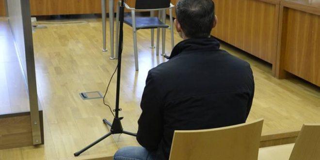 Confirmada la condena a 92 años de prisión para el terrorista de ETA que atentó contra el Rey en el Guggenheim de Bilbao