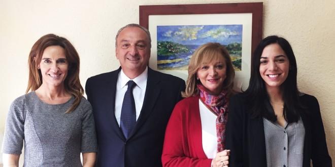 La firma Pilar Rico & Asociados presenta su nueva web
