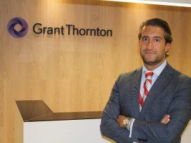Grant Thornton incorpora a Alfonso Ponce de León como nuevo socio de M&A