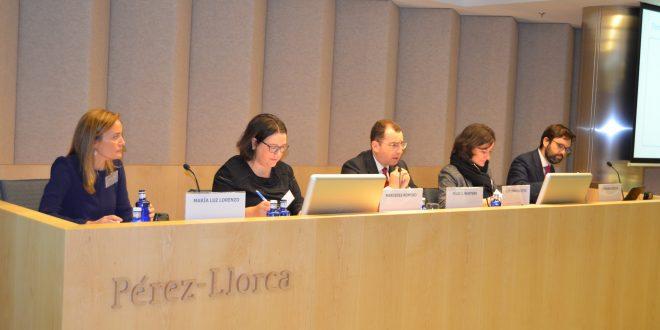 Pérez-Llorca analiza los procedimientos arbitrales en grandes proyectos de energía e ingeniería