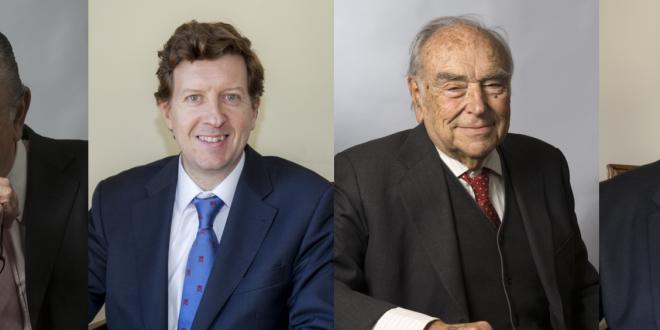 Best Lawyers 2017 destaca a cuatro abogados de Pintó Ruiz