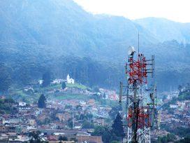 Los ayuntamientos no pueden cobrar una tasa a las telefónicas por la emisión de sus ondas de radio