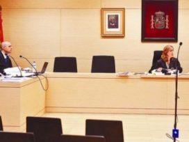 La inadmisión de una prueba pertinente conlleva la nueva celebración del juicio