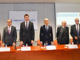 Rotundo éxito en la celebración del 25 aniversario de Economist&Jurist
