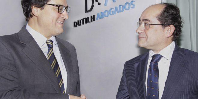 Dutilh Abogados incorpora al despacho Garrido Pastor