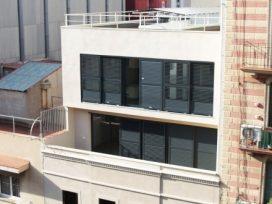 Las ventajas  del  aprovechamiento del derecho de vuelo en los edificios urbanos
