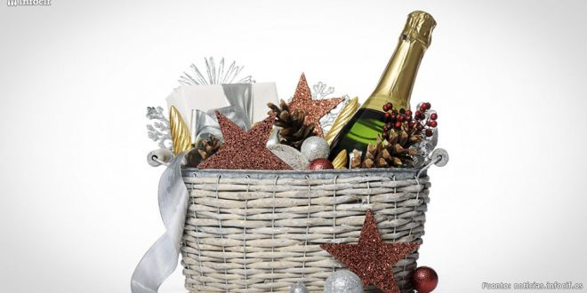La cesta de navidad es un derecho adquirido por el trabajador