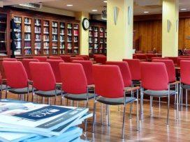 Tres candidatos concurren a las elecciones del Colegio de Abogados de Salamanca