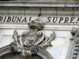 El Supremo suspende las pautas para ser candidato TEDH