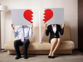 Divorcio de mutuo acuerdo ante Notario. Modificación de la Ley de Jurisdicción Voluntaria.