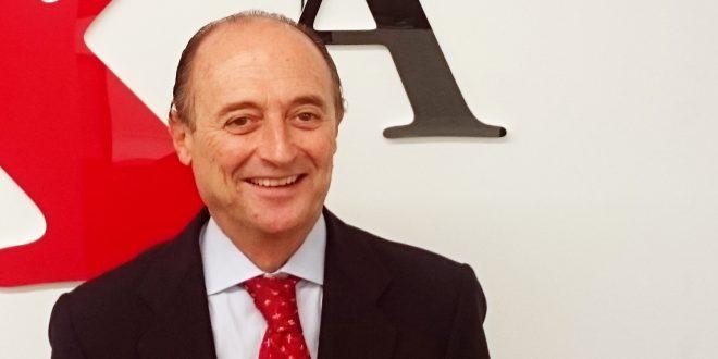 Herrero y Asociados incorpora a Enrique Astiz Suárez como director de su asesoría jurídica