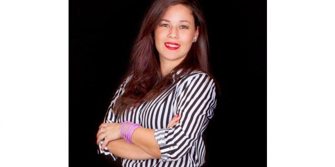Mara Monreal, elegida presidenta de la Confederación Española de Abogados Jóvenes