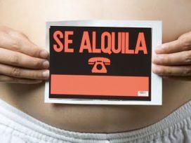 Se reconoce el derecho a la prestación por maternidad de las madres de alquiler