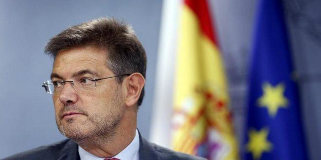 Catalá anuncia la creación de un protocolo que mejorará la asistencia a los familiares de las personas desaparecidas en las Oficinas de Atención a las Víctimas