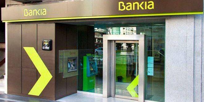 Los clientes de Bankia pueden recuperar lo invertido por cláusula suelo desde este viernes