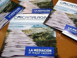 La Abogacía celebra el 21 de enero el Día Europeo de la Mediación