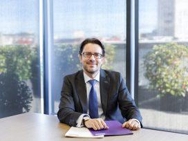 Dentons refuerza su presencia en España con la incorporación de Daniel Vázquez como socio para liderar la práctica de Medio Ambiente