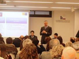 Bufete Escura participa en una conferencia sobre el compliance penal para el sector asistencial