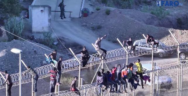 La Abogacía muestra su rechazo por las devoluciones en caliente en Ceuta