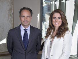 Jones Day nombra nuevos socios a los abogados de la oficina de Madrid Marta Delgado Echevarría y Fernando Lillo Zorrilla