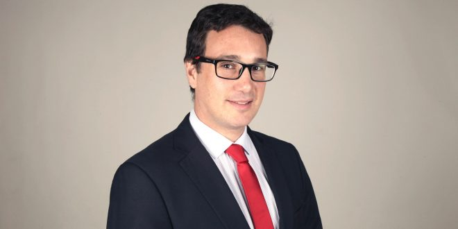 Marimón Abogados refuerza su german desk con la incorporación de Nicolás Toribio