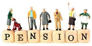 Se publica en el BOE la subida de las pensiones en un 0,25 % para 2017