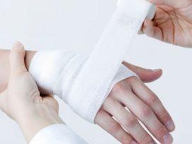 Tipos de accidentes y enfermedades laborales