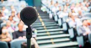 Técnicas para abogados que quieran mejorar su habilidad de hacer presentaciones en público