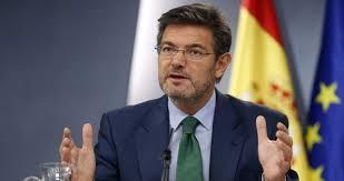 Catalá propone la mediación entre banca y afectados por la cláusula suelo para no colapsar los juzgados