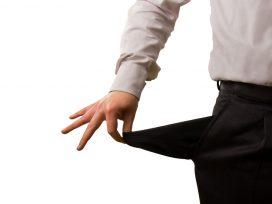 Exoneración de los créditos de Derecho Público