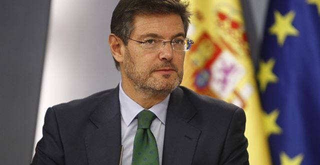 Catalá aboga por impulsar desde el consenso las reformas pendientes de la Justicia