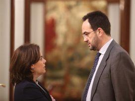 Las cláusulas suelo, un nuevo acuerdo entre Gobierno y PSOE desde la investidura de Rajoy