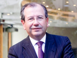 Fernando Vives continuará como presidente ejecutivo de Garrigues hasta 2022