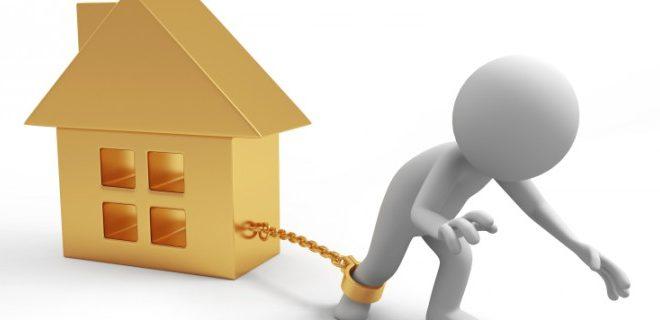 La dación en pago debe ser obligatoria por mala fe del banco