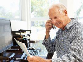 La nueva Abogacía 2: El abogado de los mayores