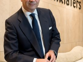Jaime Pérez-Bustamante, nuevo miembro del consejo mundial de Linklaters