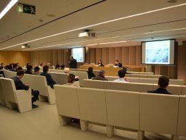 Pérez-Llorca analiza las últimas novedades en el ámbito laboral