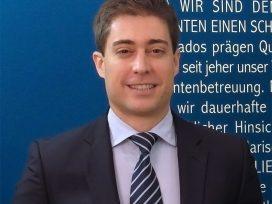 Alberto Álvarez Marín, nuevo socio de Mariscal & Abogados